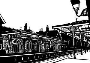 grange station